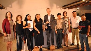 Photo of Total E&P Bolivia presenta dos libros sobre hallazgo arqueológico de Incahuasi
