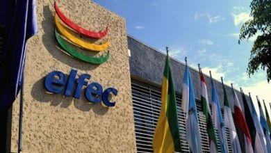 Photo of Gobierno devuelve las acciones de ELFEC