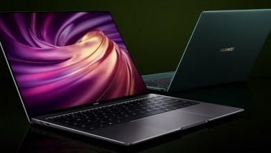 Photo of Huawei presenta los nuevos modelos de la serie MateBook