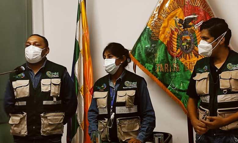 Photo of Franz Rodríguez es el nuevo distrital de la ANH en Tarija