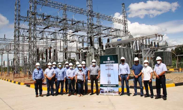 Photo of CRE interconectó al SIN el sistema eléctrico Las Misiones