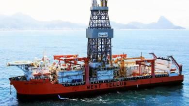 Photo of Shell Brasil planea perforar en alta mar a partir de junio