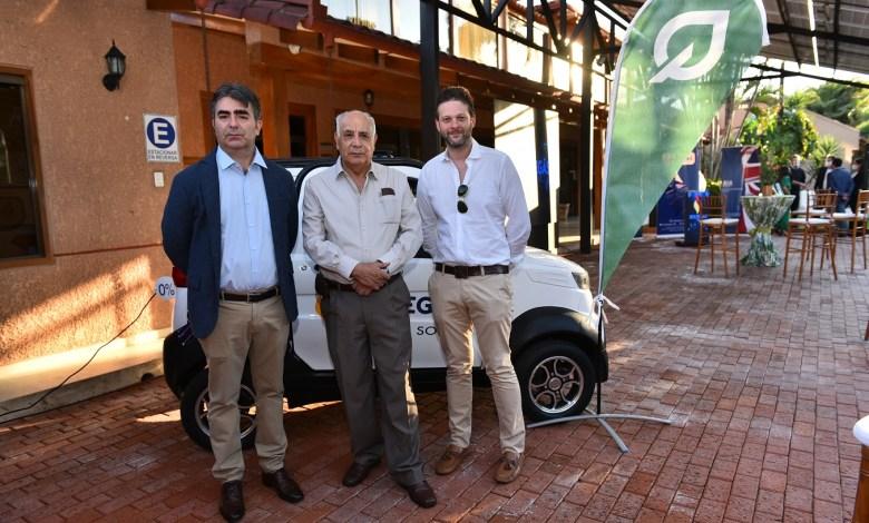 Photo of Bolpegas incursiona en las energías renovables