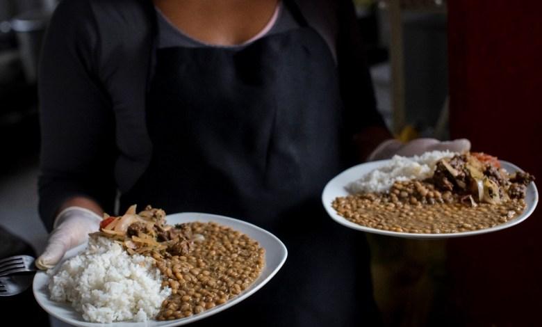 """Photo of """"Para Todas las Mesas"""" es la campaña que incentiva donar un plato de comida para alguien que lo necesita"""