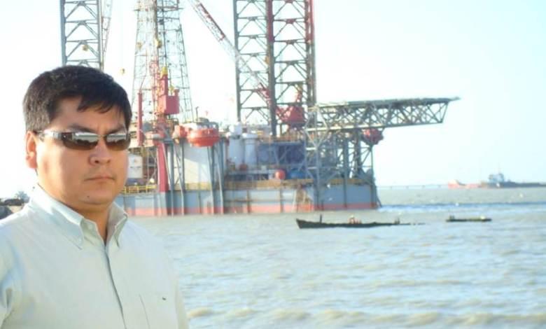 Photo of Profesional boliviano gestiona beca para Medio Oriente