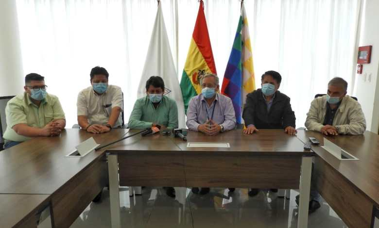 Photo of Acuerdos entre YPFB, ingenios y el sector cañero maximizarán compra de etanol