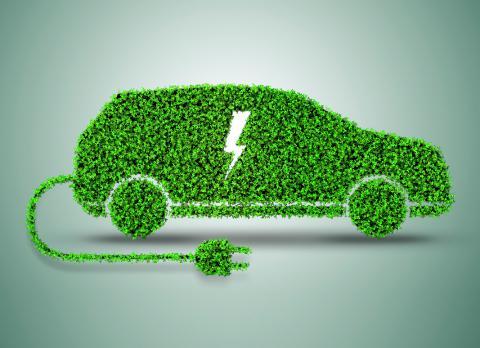 Photo of Electrificación del parque automotor