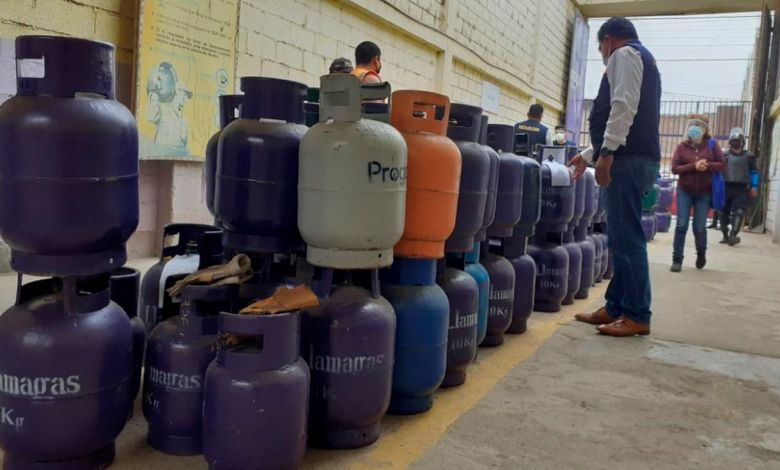 Photo of Gas boliviano podría ser una opción ante el alza de GLP en Perú