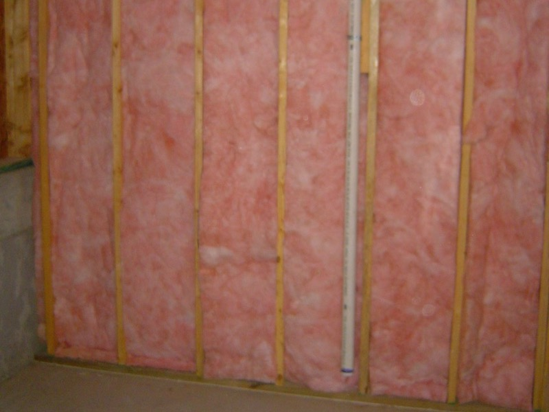 This Nice Looking Insulated Wall Hides An Invisible Building Enclosure Problem