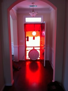 How Big A House Can You Test With A Blower Door?