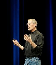 Business Steve Jobs Creativity Vision