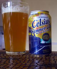 Temperature Conversion Fahrenheit Celsius Metric System Beer