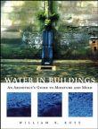 Water in Buildings by Bill Rose