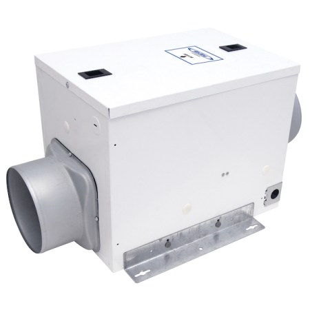 QFAM supply-only ventilation fan by Air King