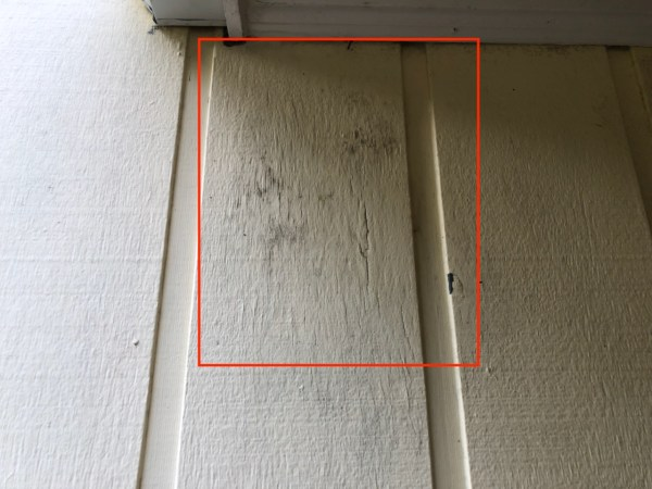 Uninsulated ducts damage your siding in a humid climate in some cases