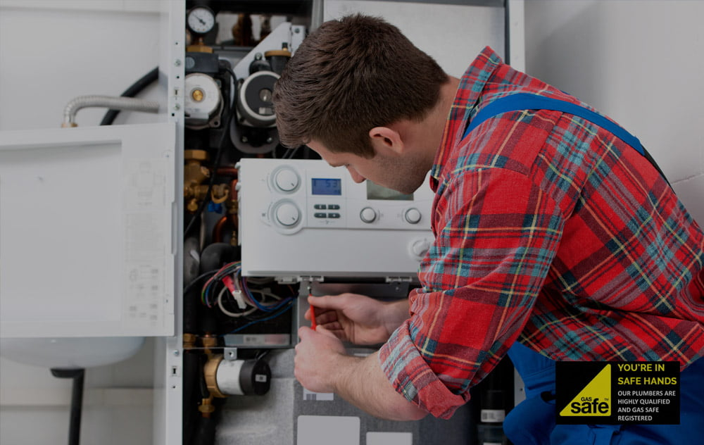 New Boiler – Boilers On Finance In Preston