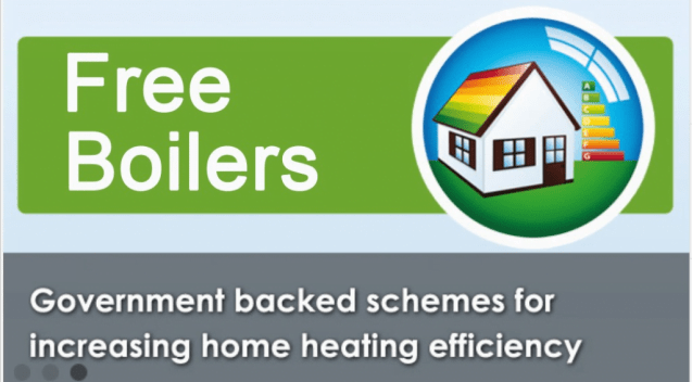 Free Boiler Grants - Boiler schemes In The UK 2019 | Energy
