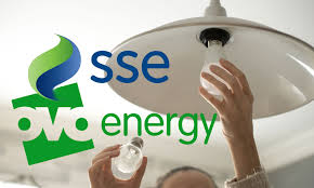 SSE to sell to Ovo