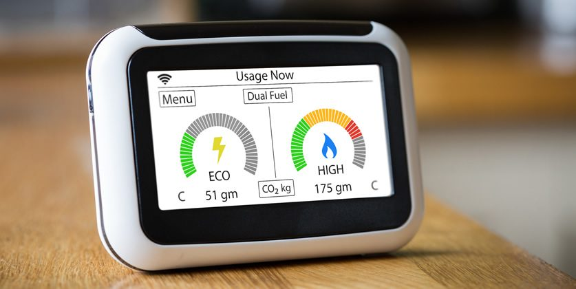 Nearly 1 in 5 Smart Meters Has Gone 'Dumb'