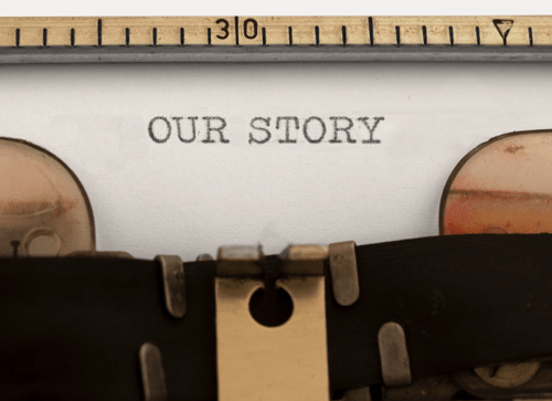 Tell a Great Story: How Non Profits Can Share Their Vision