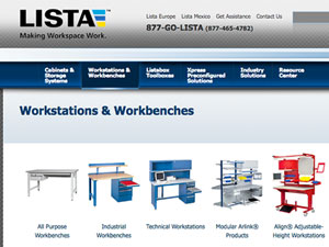 LIsta International