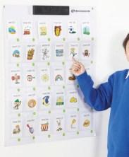 Muro interactivo comunicacion alternativa eneso