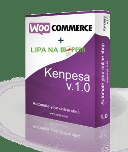 Woocommerce MPESA Integration