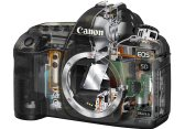 La sucesora de Canon Mk II aún en el tintero