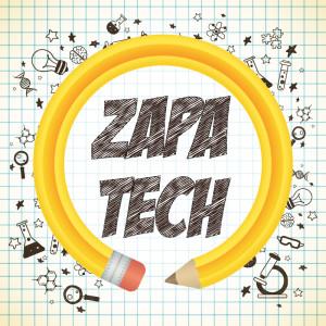ZapaTech Logo