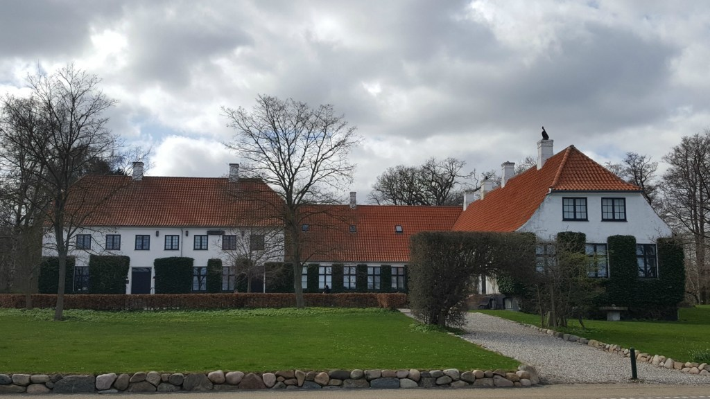 Rungstedlund, Karen Blixens Museum i Rungsted i Nordsjælland