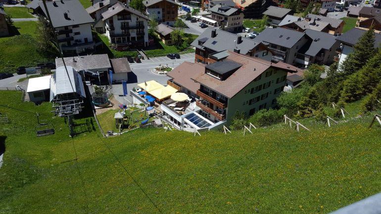 Familien & Sporthotel TURNA Malbun Superior, Liechtenstein