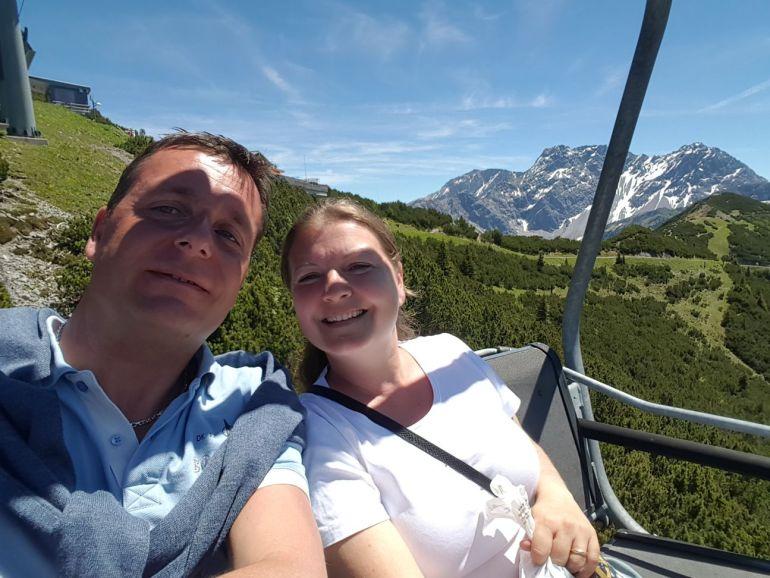 Lift, Malbun, Liechtenstein