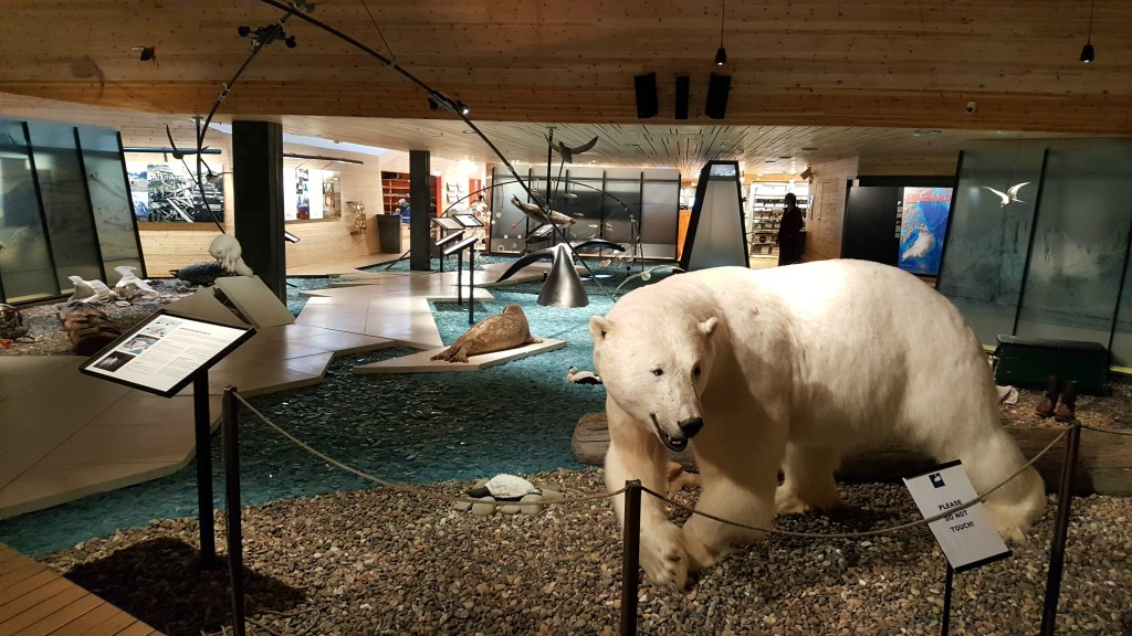 Longyearbyen_Svalbard_Museum2