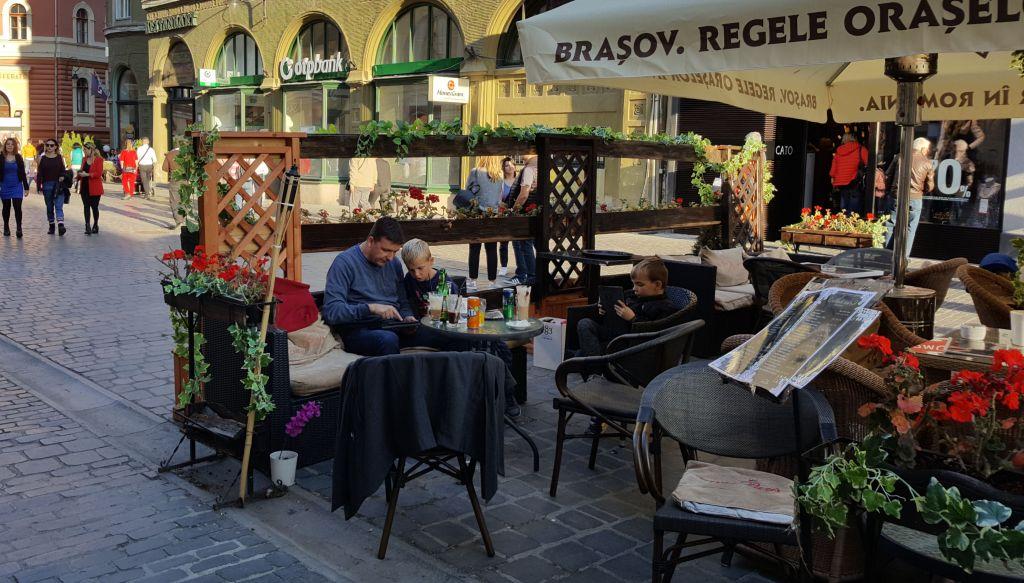Brasov_Cafe