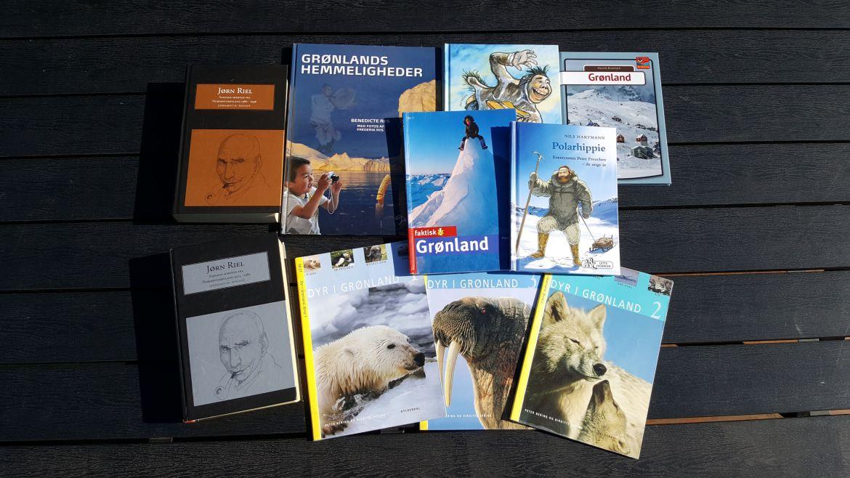 Boeger_om_Groenland