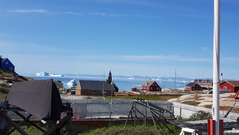Groenland_Ilulissat
