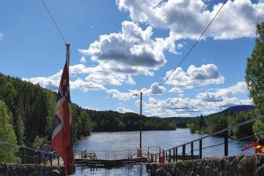 Sommerferie i Norge Telemarkskanalens_sluser_3