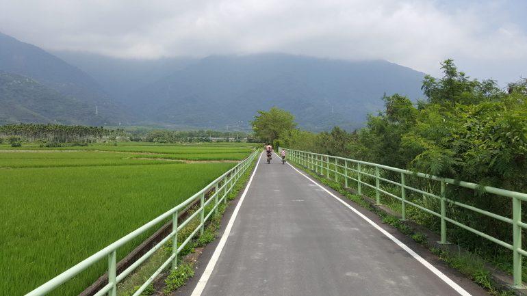 Guanshan cykle 4