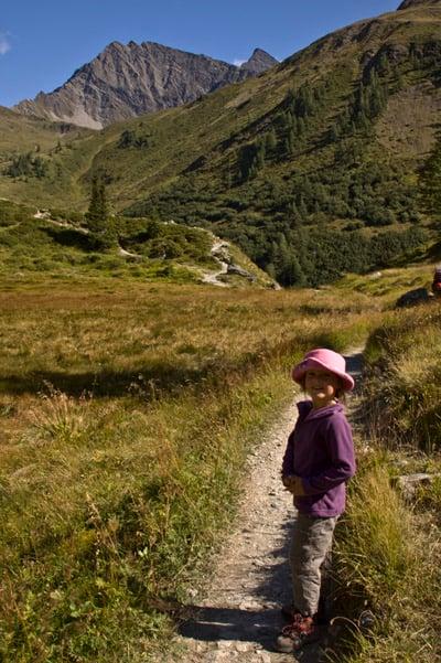Week end famille en italie dans le mont blanc voyage en for Dans italien