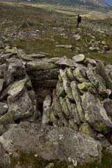 randonnée-norvège-famille-formokampen-trou-de-chasse