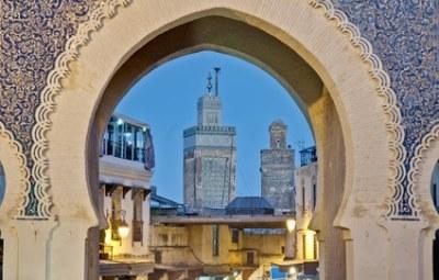 guide famille voyage maroc fes