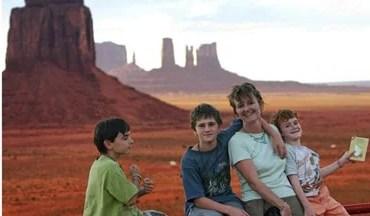 voyage-famille-ouest-américain-monument-valley