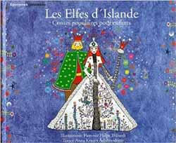 contes sur l'islande pour les enfants