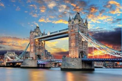 visite londres Tower Bridge in London