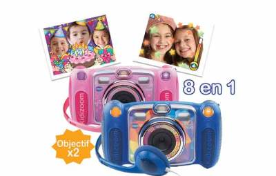 appareil-photo-vtech