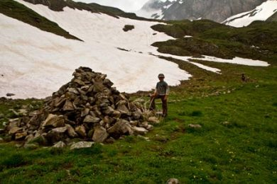 aravis-randonnée-famille-enfant-topo-lac-balade-alpes-marche