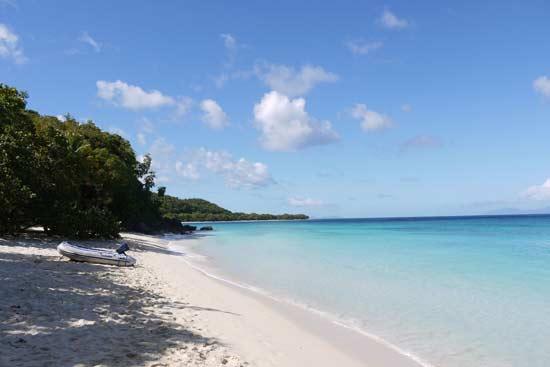 Guadeloupe-les-antilles-plage