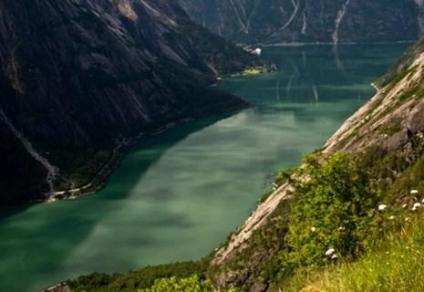 voyage destination norvège