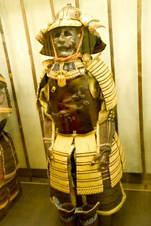 musée-art-japon-venise-samouraï