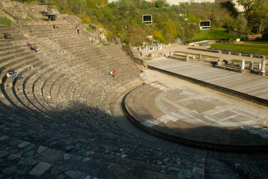 théâtre-romain-lyon